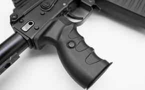 Мужчина открыл стрельбу из автомата в Балашихе