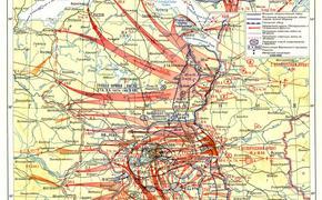В этот день, в 1945 году, в 5 часов утра началось сражение за Зееловские высоты - ключ к Берлину