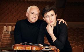 Чайковский и Брамс прозвучат в Светлановском зале Доме музыки
