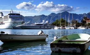 В Союзе туриндустрии ожидают возобновление авиасообщения с Черногорией и Хорватией в ближайшее время