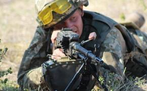 Экс-министр соцполитики Рева предрек ВСУ «котел» на Левобережной Украине в случае войны с Россией