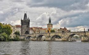 Глава МИД Чехии: подозреваемых во взрывах во Врбетице зафиксировала камера