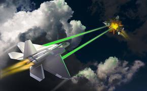 Почему современные конструкторы до сих пор не создали компактное лазерное оружие