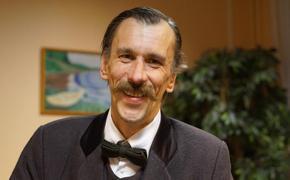 Актер Гиртс Лукевицс: об «Угрюм-реке», Суздале и культурном шоке