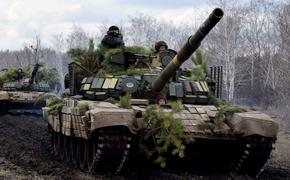 Нарушая договорённости, ВСУ разместили в Донбассе 27 единиц артиллерии и боевой техники