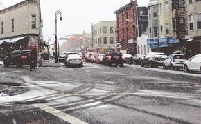 Метеоролог Вильфанд предупредил москвичей о мокром снеге в первой половине недели