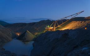Хакасия залита ядом золотодобывающего предприятия, в реке Белый Июс массово всплыла мертвая рыба
