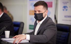 Аналитик Булах: новая полномасштабная война в Донбассе уничтожила бы политическую карьеру Зеленского