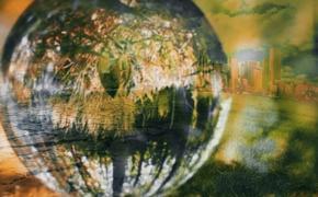 Экология в мире: ледник «Судного дня», проблемы с рождаемостью и компост из тел умерших