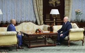 Президент Белоруссии Лукашенко: Урегулирование конфликта в Донбассе зависит только от Киева
