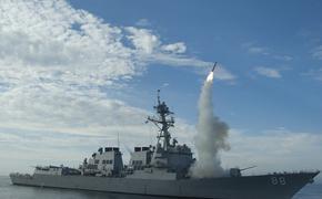 Сайт Soha: США в будущем могут атаковать республики Донбасса ракетами Tomahawk