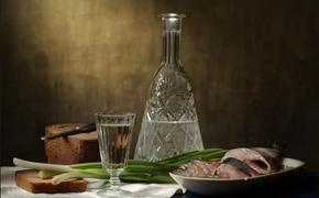 Поляки хотят отобрать у России право на «водку»