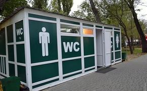 Из латвийских общественных туалетов все крадут бумагу