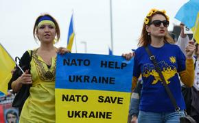У 1148 жителей Украины спросили, хотят ли они членства страны в НАТО