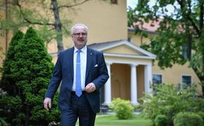 Президент Латвии: «Надо говорить открыто: сфера латвийской внутренней безопасности отстала от общего развития страны»