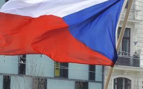 Чехия высылает 63 сотрудника российского посольства