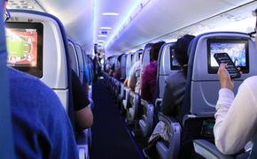 Почему отменён первый после перерыва авиасообщения рейс в Черногорию из «Домодедово»