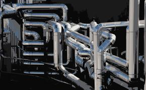 АО «Черномортранснефть» провело диагностику более 250 км трубопроводов