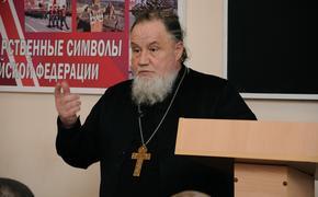 Протоиерей Иоанн Спельник о пандемии, Божьем попустительстве и отношении к женщине