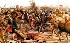 О Перевороте Четырёхсот в древних Афинах