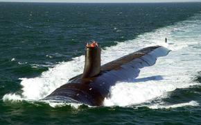 Субмарины класса «Сивулф» ВМС США называют убийцами самых современных российских подлодок