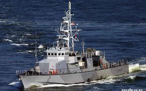 Америка передаст Украине еще партию списанных кораблей и поможет доработать противокорабельную ракету «Нептун»