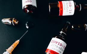 Эпидемиолог Горелов объяснил необходимость двукратного введения вакцины от COVID-19