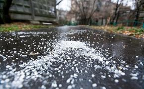 Дорожная соль – яд?