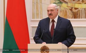 Лукашенко назвал условие проведения досрочных выборов в Белоруссии: «Я готов. Параллельно с американцами»