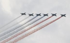 Евгений Тишковец предупредил: воздушная часть парада в День Победы под большим вопросом
