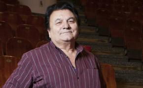 Народного артиста России Михаила Багдасарова похоронят на Троекуровском кладбище