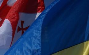 Премьеры Грузии и Украины скоординировали свои действия против России