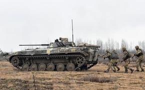 Экс-ополченец ДНР Татарский: крупномасштабное обострение в Донбассе случится до конца 2021 года