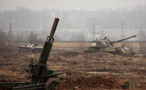 ВСУ обвинили в обстреле школы в Донецке