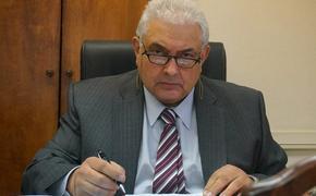 Посол России в Германии Сергей Нечаев прокомментировал ситуацию с «Северным потоком - 2»