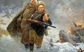 Советские медики - незаметные герои Великой Отечественной