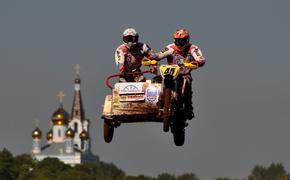 Погиб многократный чемпион РФ по мотокроссу Роман Кох