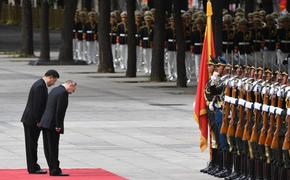 Global Times: США потерпят сокрушительное поражение в противостоянии с Россией и Китаем