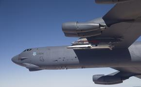 ВВС США отработали атаку российской территории гиперзвуковой ракетой, что это значит