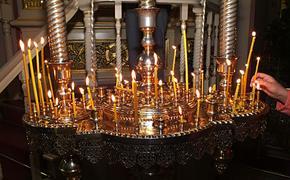 Православные христиане во вторник отмечают Радоницу