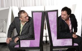 Валерий Меладзе поздравил своего брата, восхищаясь его качествами