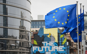 Евросоюз раскалывается из-за конфликта с Россией