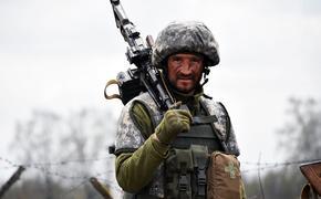 Командующий ООС Наев: военных Украины в Донбассе атакуют «лазерным оружием российского производства»