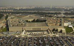 В США 124 отставных генерала подписали открытое письмо с критикой президента Байдена