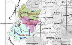 Нижегородские агломерации – стратегия развития