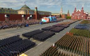 На Параде Победы в Москве иностранных военных атташе интересовало, чем уже оснащена или будет вооружена завтра Российская армия