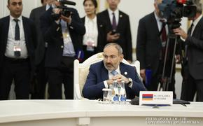 Армения готовится официально обратиться в ОДКБ в связи с агрессией Азербайджана
