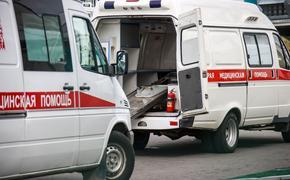 Шесть человек попали в больницу после ДТП с маршруткой в Смоленске