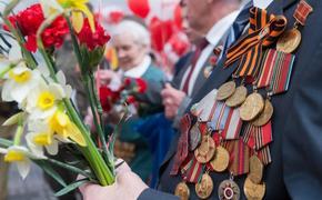 В Туркмении власти  поздравили ветеранов за счет самих стариков