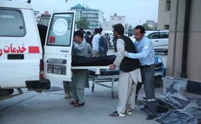 В результате взрыва в мечети в Афганистане погибли четыре человека